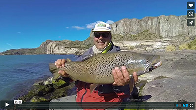 Video Fly Fishing